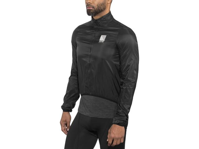 Northwave Breeze 2 Jacket Herre black
